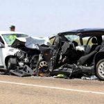 Abogado de accidente de tráfico