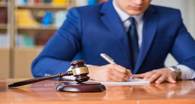 ¿Qué es un abogado criminalista?