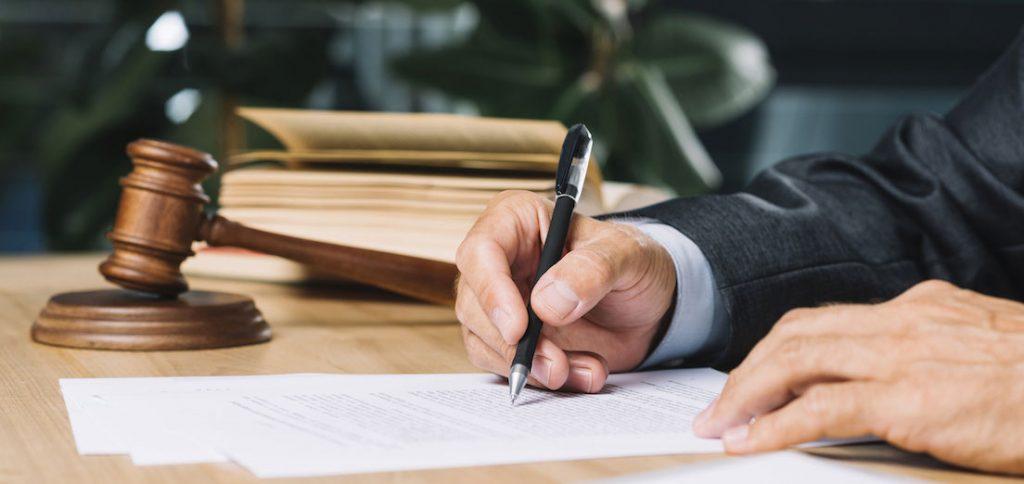 qué hace un administrador judicial