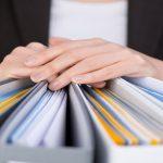 asesoría y gestión de documentos