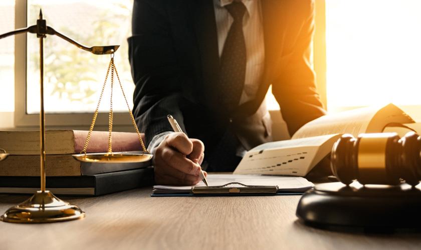 funciones de un abogado