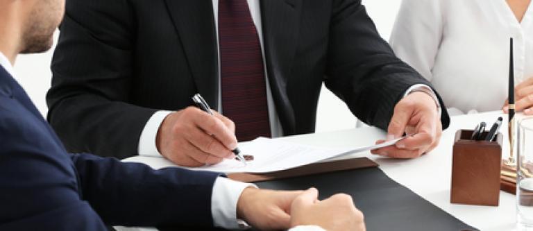 tareas básicas de un abogado
