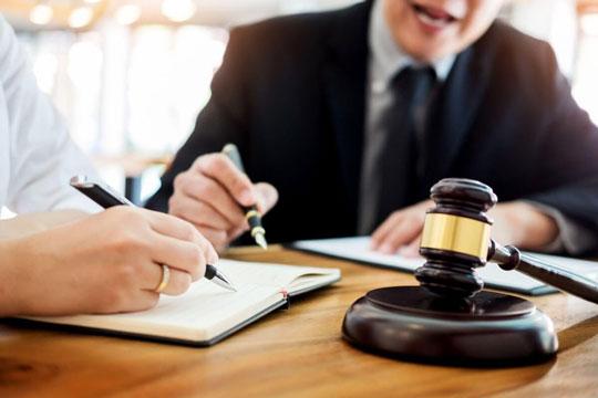 consejos para escoger un abogado