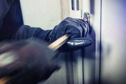 delito de allanamiento de morada