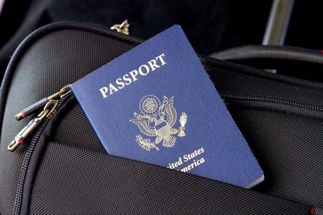 cita Previa para el Pasaporte