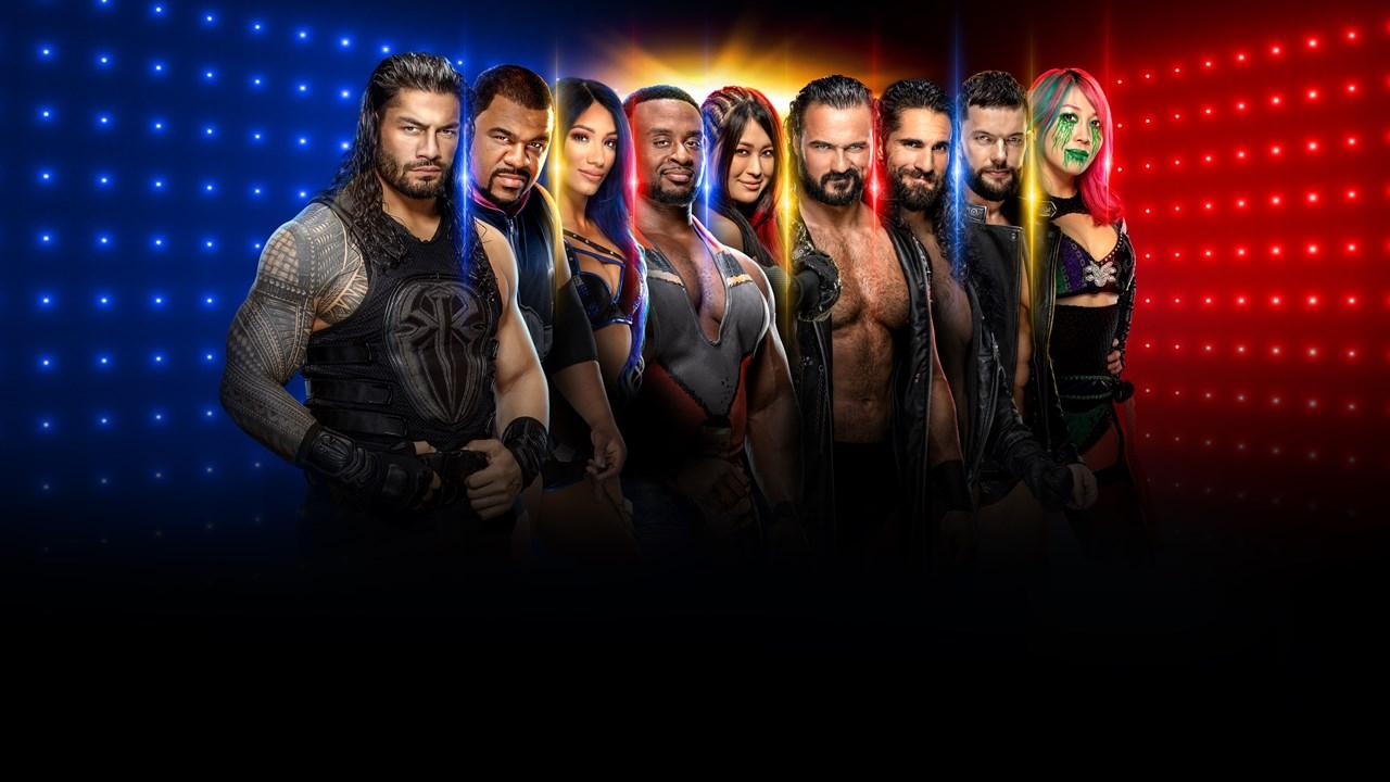 Negocios de la WWE