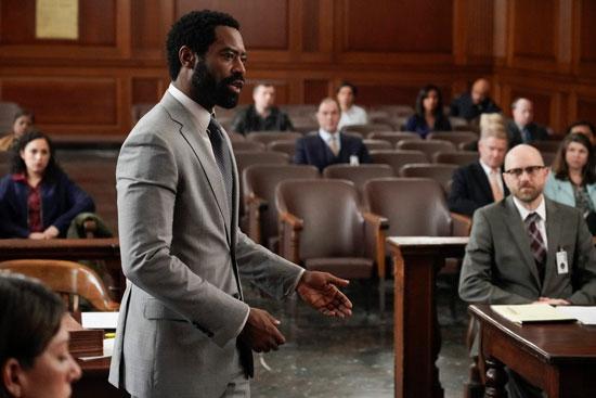mejores series sobre abogados