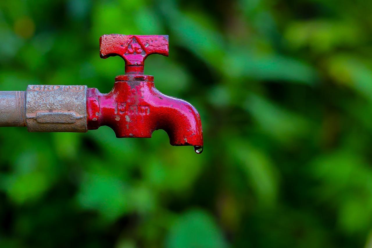 Recibo del agua