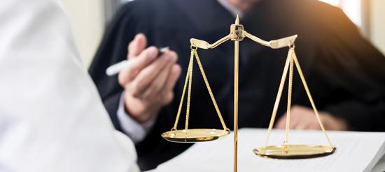 formación especializada en derecho