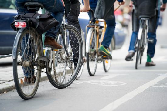 ley de ciclismo