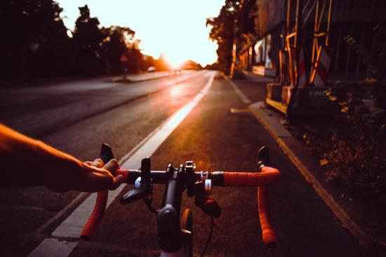 leyes sobre la bicicleta