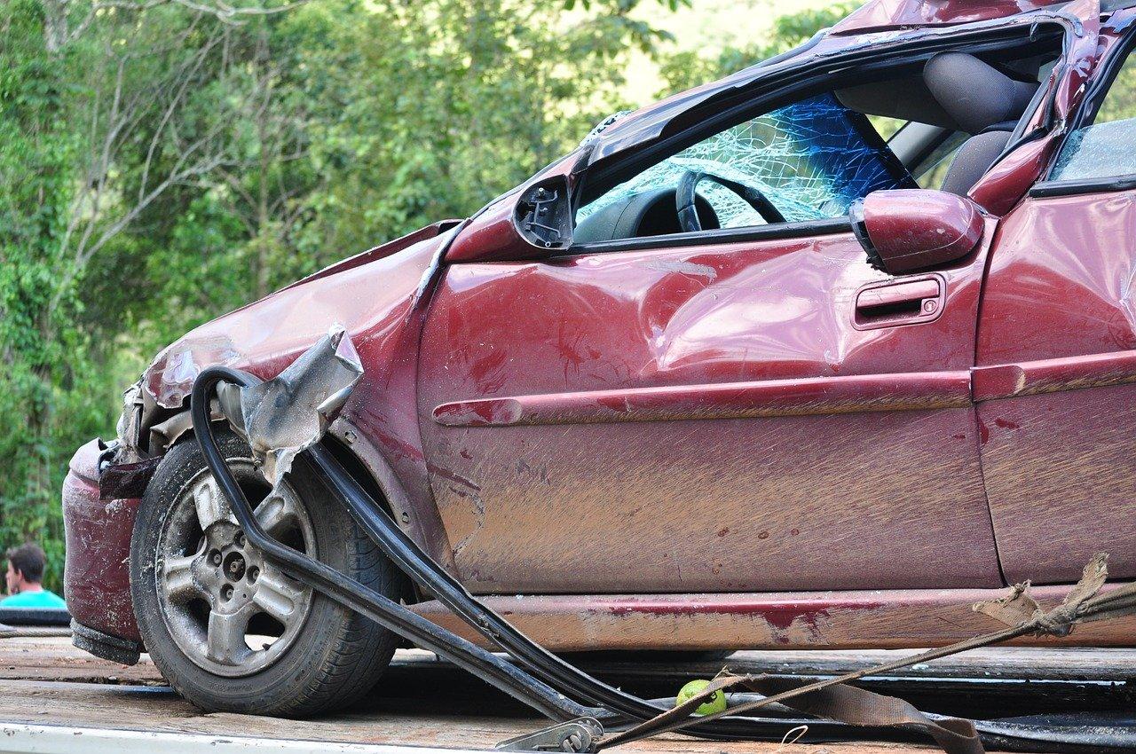 delito de lesiones por imprudencia