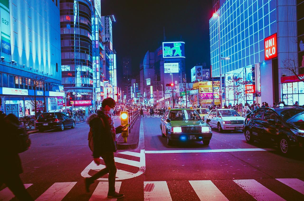 atropello en paso de peatones
