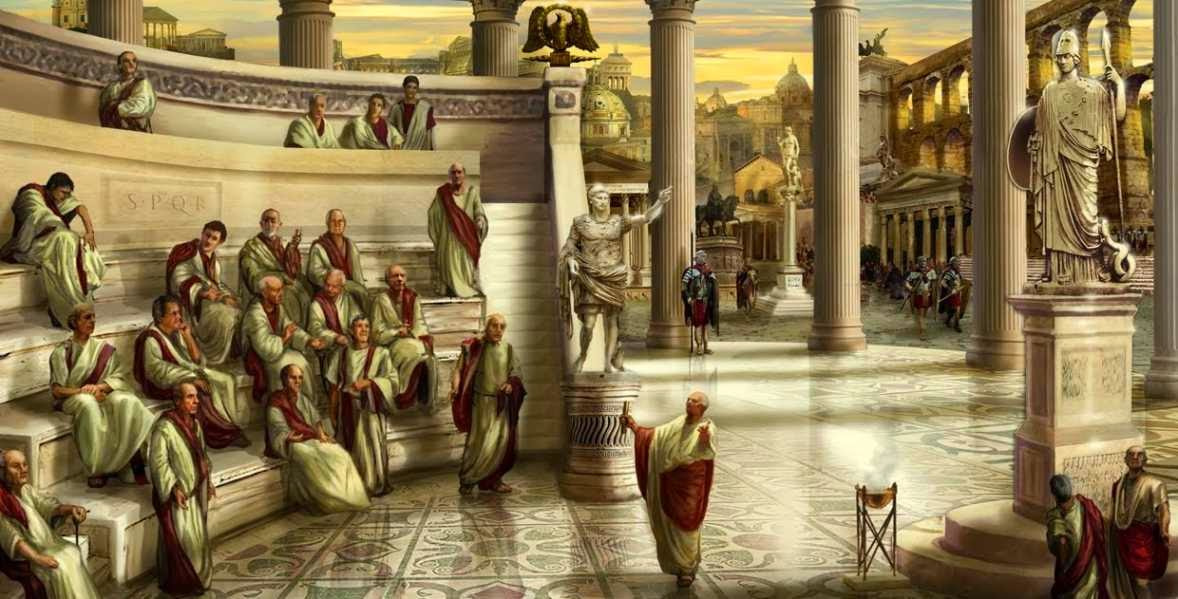 mejores libros sobre derecho romano